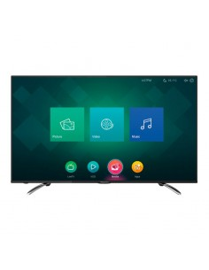 Tv Hisense Led 48smart Hle4815rtfx Gtia.12meses