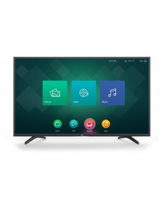 Tv Bgh Led 43smart Ble4317rtf Gtia.12 Meses