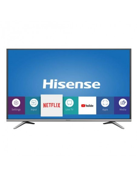Tv Hisense Led 32 Smart Hle3216/17rt Gtia.12meses
