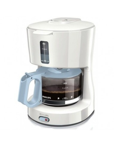 Cafet.philips Hd-7460 Gtia.12meses