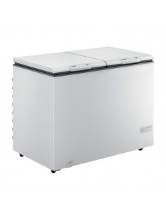 Freezer Whirlpool Hor. Whb53 543 Lts.gtia.12meses