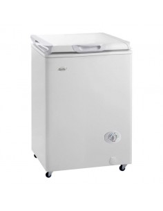 Freezer Gafa Eternity S120 Plus Bl. Gtia. 12 Meses